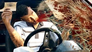 GTA V Funny Kills Crazy Moments ☆10☆