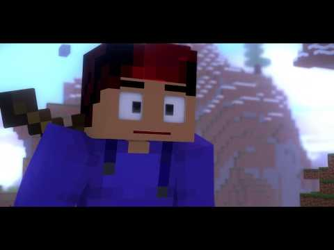 BACK?!!! STARTING OF WITH MY BEST LONGEST INTRO - FREE MINE-IMATOR TEMPLATE