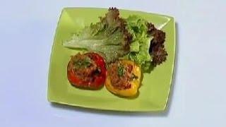 Tangy Tomato Soyabean - Nikhil Rastogi - Rasm-e-rasoi