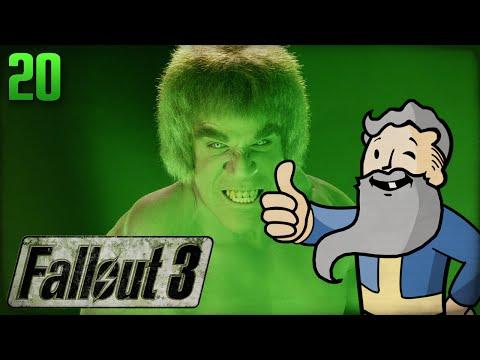 """Fallout 3 Gameplay Walkthrough Part 20 - """"AN UNEASY ALLIANCE!!!"""" 1080p HD"""