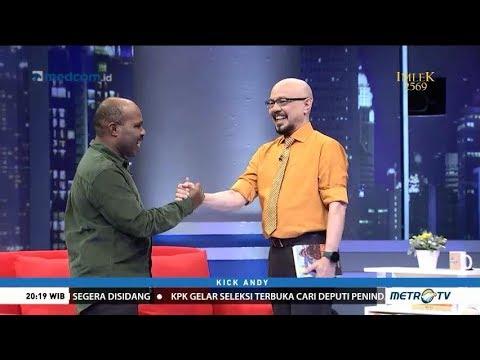 Kick Andy - Papua dalam Cinta (4)