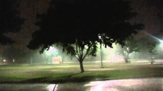 1am Hail Storm Thumbnail