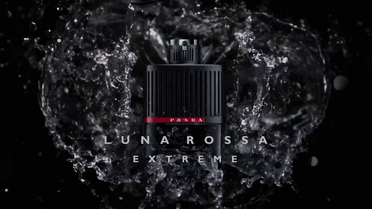 3e3d37554189 Prada Luna Rossa Extreme Fragrance Review (2013) - YouTube