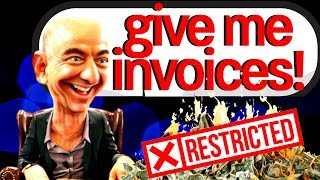How To Get Ungated On Amazon FBA - Amazon Asking For Invoices???