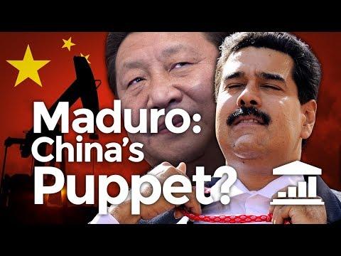 Venezuela: a new Chinese Colony? - VisualPolitik EN