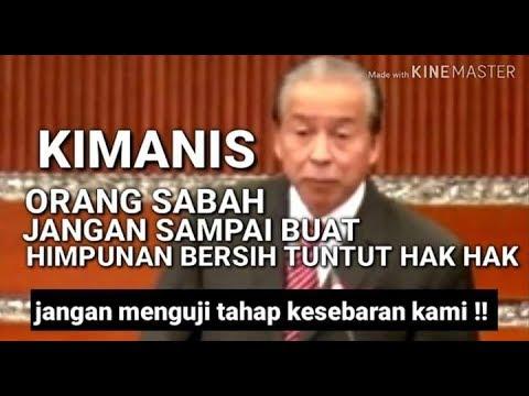 Parliment Dewan Tegang Berikutan Cdgan Mansuh Akta Anti Berita