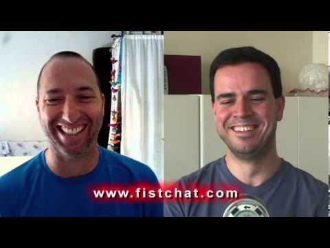 FiST Chat 93: Adventures In China