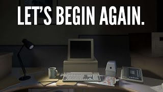 The Stanley Parable (Η παραβολή του Στανλευ) CY GR Live Stream