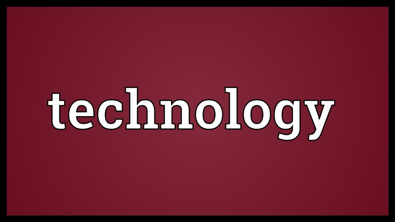 meaning technology bomb cherry