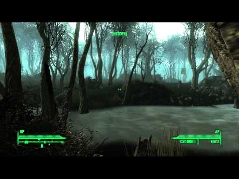 Fallout 3 Pointlook out Episode 2! We...Have.....Hard....ware?