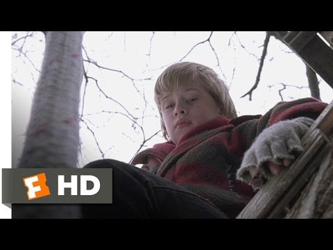 The Good Son (3/5) Movie CLIP - Secrets and Lies (1993) HD