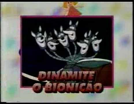 Clube da Crianca da Manchete - 1995