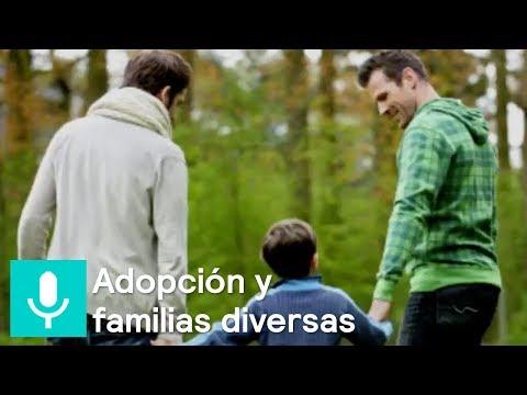¿Es dañino para los niños ser adoptados por parejas homoparentales? - Al Aire con Paola