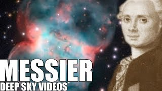 Beautiful Messier Objects - Deep Sky Videos