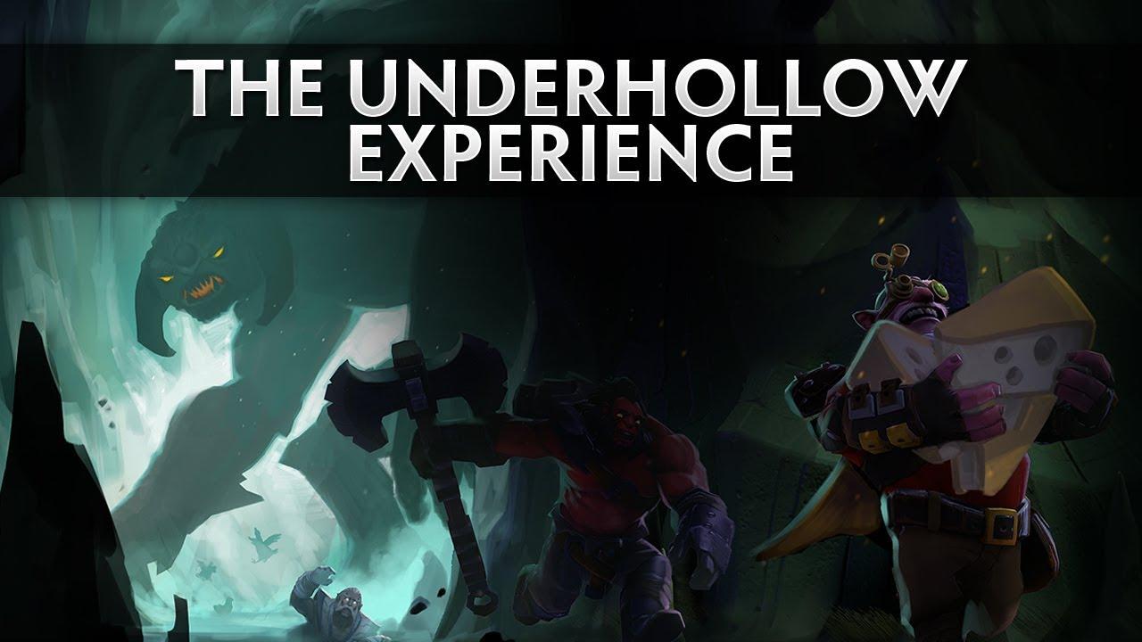 Underhollow Dota