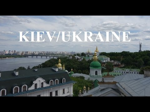 Ukraine/Kiev (View from Eternal Glory Park) Part20