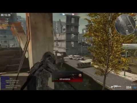 War Inc Battlezone Sniper Montage