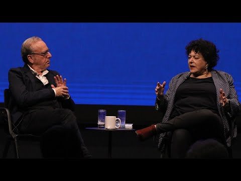 Thumbnail for CFA Master Class: Susan Isaacs on the Craft of Fiction with Jonathan Santlofer