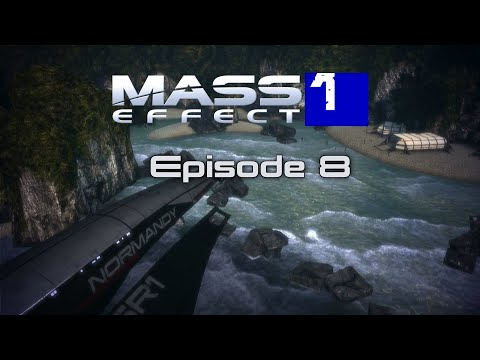 Mass Effect: The Movie Remastered [Episode 8]