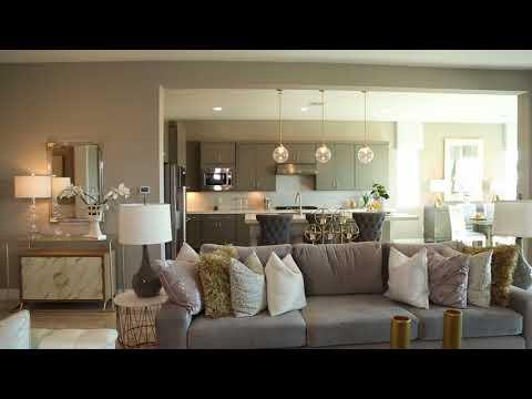Regatta Heights - Oxford - New Homes in Henderson, NV - CalAtlantic Homes
