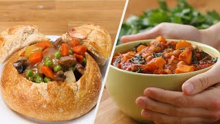 5 Heart Warming Stew Recipes •Tasty