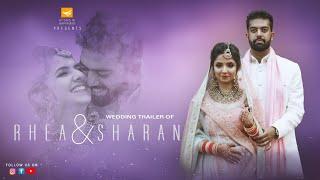 MIH Wedding Trailers / Rhea X Sharan