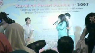 Maharaja (Live) by Ramlah Ram @ Karnival Puteri Umno Pandan 2007