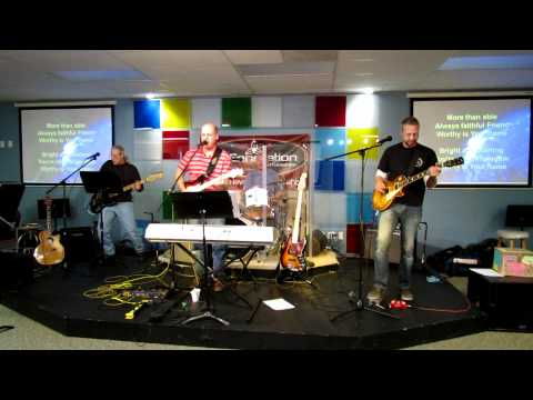 Reaching For Change's cover of The Desperation Band's Everyone Praises