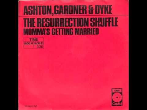 Ashton Gardner & Dyke - The Resurrection Shuffle
