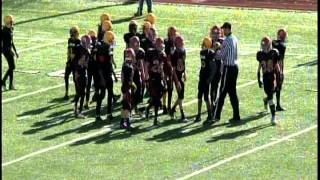 2013 New Lenox Mustangs Lightweight A's Vs. Dolton Bears Championship Game Part 2 Of 2