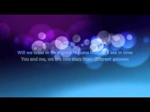 Dumbfoundead ft. Sam Ock - Different Galaxies (Karaoke Version)