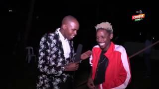 Alex Muhangi Comedy Store March 2019 - Eric Omondi
