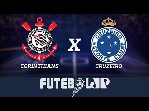 Corinthians 1 x 2 Cruzeiro - 17/10/2018 - Final da Copa do Brasil