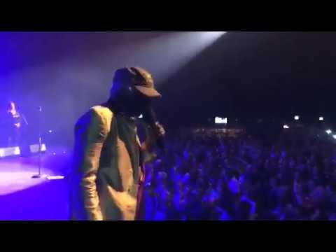Alpha Blondy - Live in Tilburg [ Holland 11 may 2018 ]