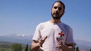 Landfall: from Lesvos to Idomeni