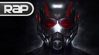 Rap do Homem Formiga (Ant-Man) | Noturnamente 04