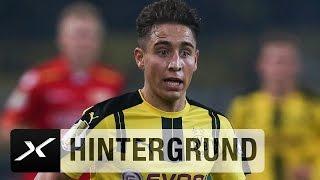 Emre Mor: Der Abstieg des Senkrechtstarters | Borussia Dortmund