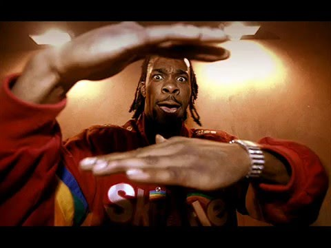 Busta Rhymes - In The Ghetto (Ft. Rick James)