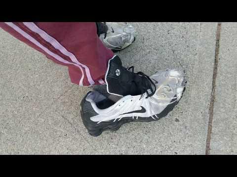 wrecking-nike-shox-running-shoes-afternoon-walk-3
