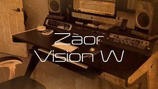 Zaor Vision W Assembly