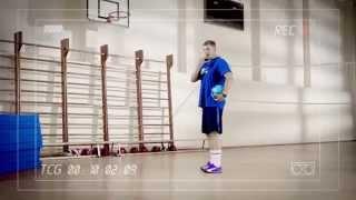 Компьютер центр Кей + ФК Зенит Рекламный ролик Мяч Key + Zenit FC Commercial 1080p