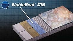 NobleSeal CIS - Crack Isolation Membrane