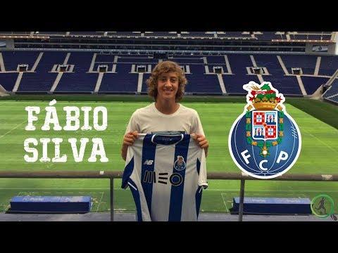 FÁBIO SILVA  Ultimate Striker FC Porto