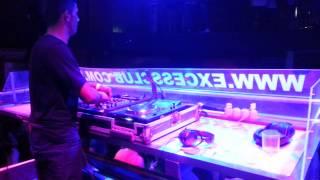 Kaique Damasceno @Excess Club W/ B-Day Rafa Carneiro