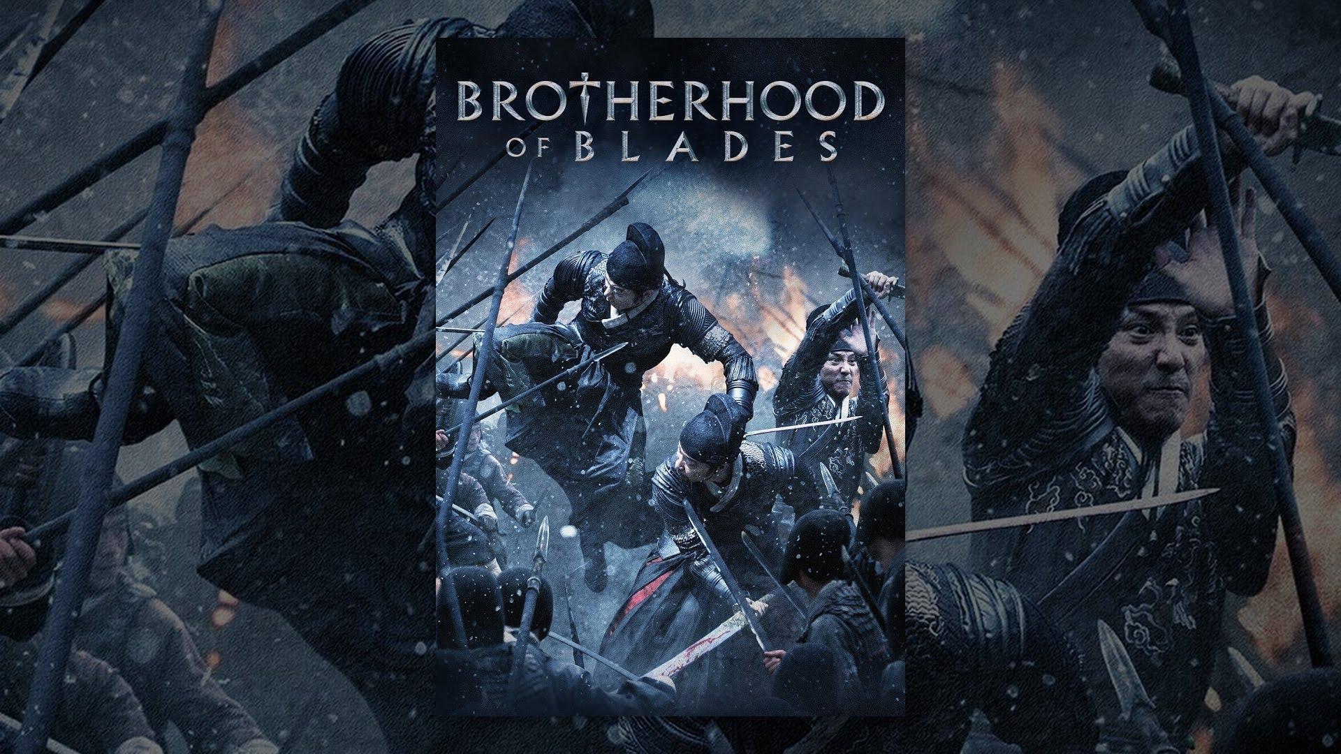Download Brotherhood of Blades
