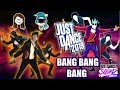 Just Dance 2019 - Bang Bang Bang [Collab w/ HugoStarDance]