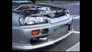 High Performance Imports v5 - part 5 - Nagoya Street Drags