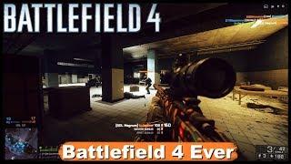Battlefield 4 Ever   Battlefield 4 in 2019   PC   1440p