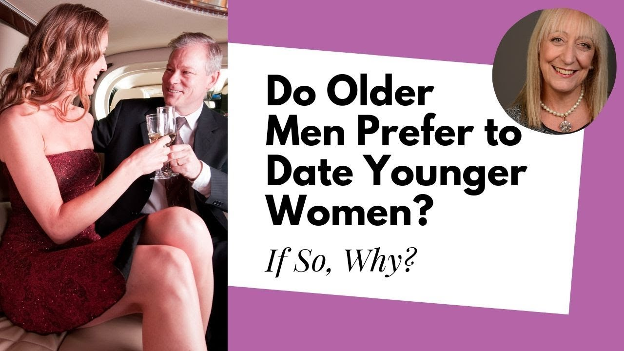 dating younger for older Stockton