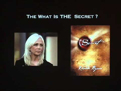Anthony Browder: The Secrets Of The Secret pt1